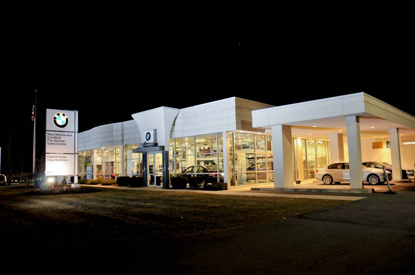 Capital Cities Bmw >> Pre Owned Bmw Cars Suvs In Albany Ny Used Car Dealership Near Me