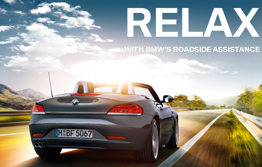 bmw roadside. Cars Review. Best American Auto & Cars Review