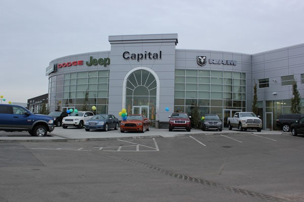 capital chrysler jeep dodge is an amvic licensed dealer. Cars Review. Best American Auto & Cars Review