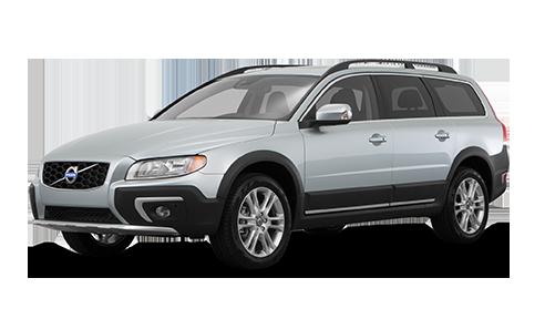 Compare the 2016 Volvo XC70 vs Subaru Outback