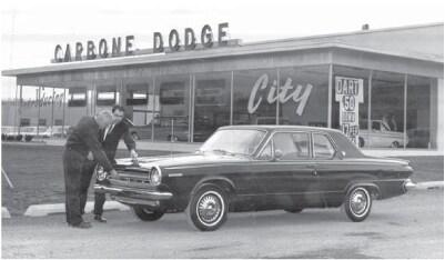 Carbone Chevrolet Buick Cadillac GMC