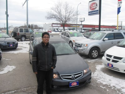 Acura Carland on Car Land   Used Dealership In Winnipeg  Mb R3l 0m4