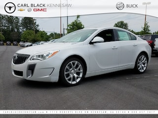 New 2017 Buick Regal Turbo GS Sedan For Sale in Kennesaw, GA