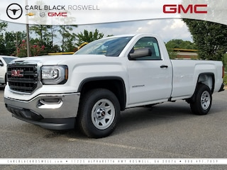 New 2017 GMC Sierra 1500 Truck Regular Cab For Sale In Roswell, GA