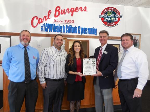 Dodge Dealership San Diego >> Your San Diego, La Mesa Certified Pre-owned Supercenter ...