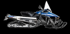 2018 ARCTIC CAT BEARCAT 7000 XT 3 Year Warranty