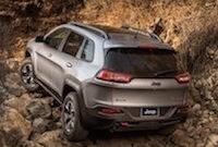 2017 Jeep Cherokeenear Newark DE