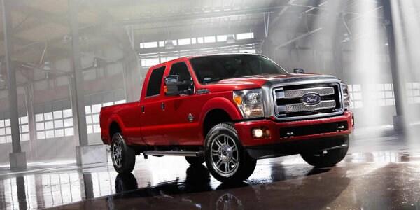 2016 Ford Super Duty Near Newark DE