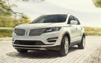 2016 Lincoln MKC Near Newark DE