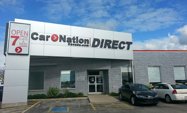 Used Dealership In Burlington