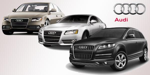 Carousel Audi Iowa City | New Audi dealership in Iowa City ...