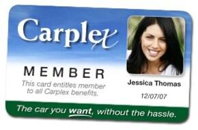 Carplex member benefits for Carplex com