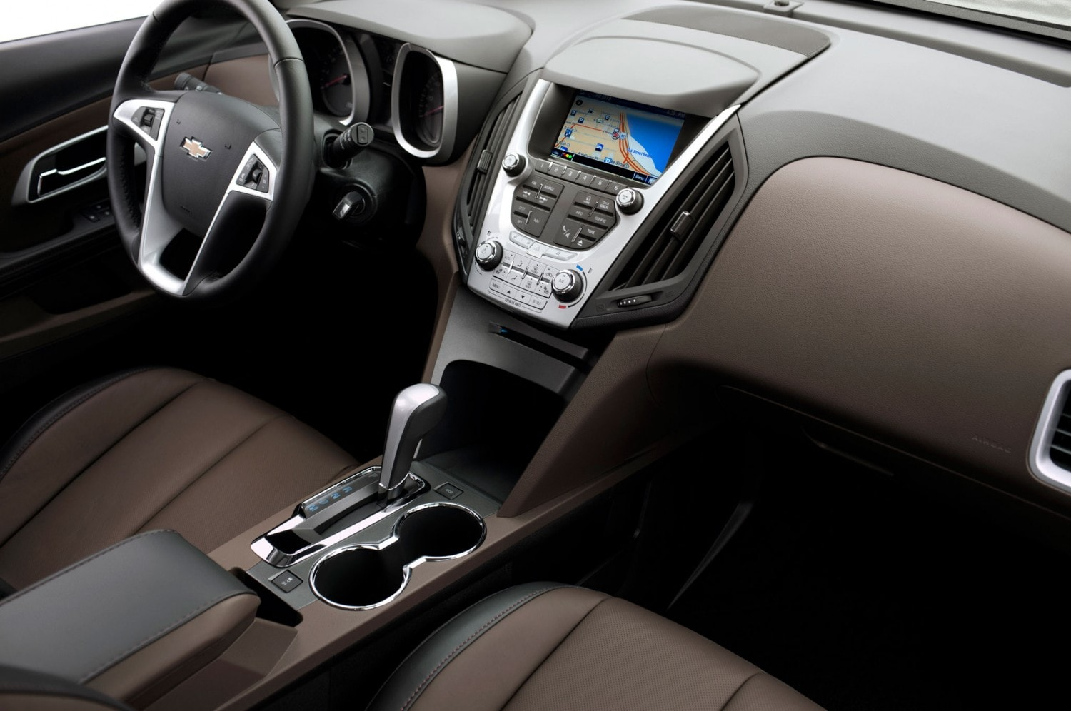 2014 Chevrolet Equinox Review From Kelly Blue Book At Carr Chevrolet