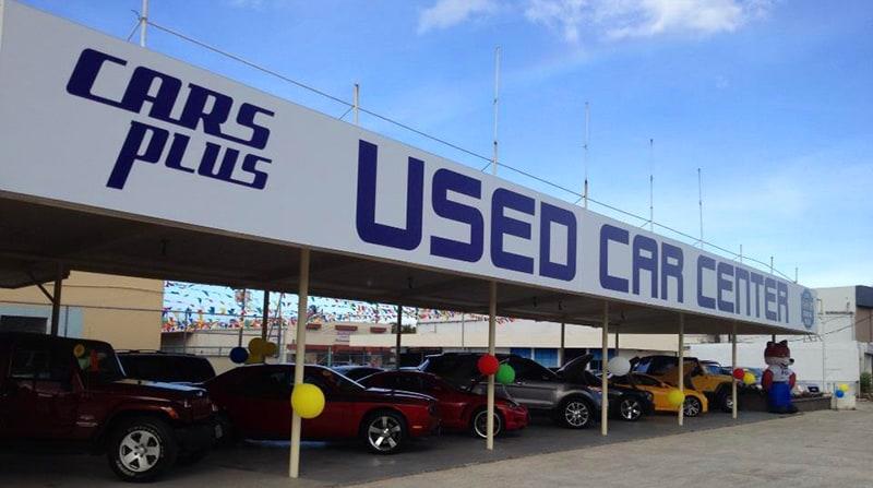 Cars Plus Guam Used Cars