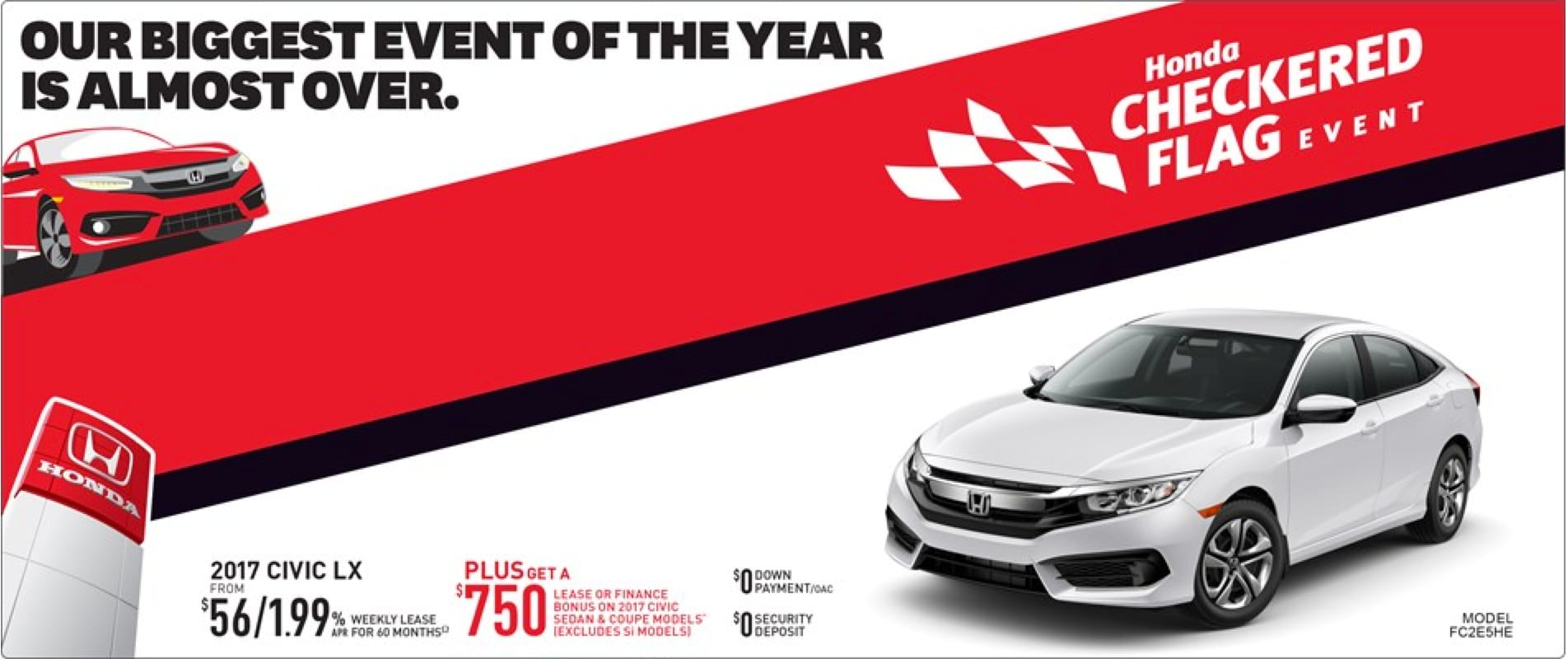 Honda lease specials current offers honda financial for Honda financial services mailing address