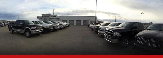 Diesel Dodge Trucks for Sale