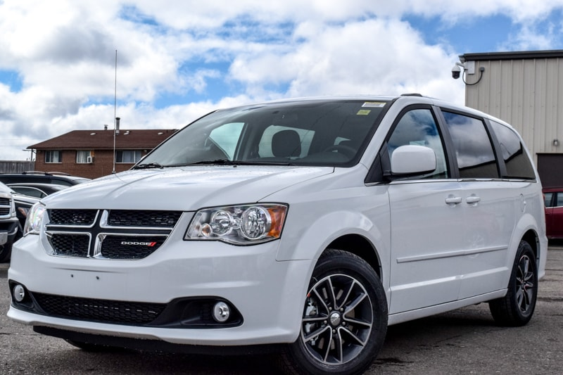 2016 Dodge Grand Caravan Which Trim Level Is Best For You Caledon Chrysler