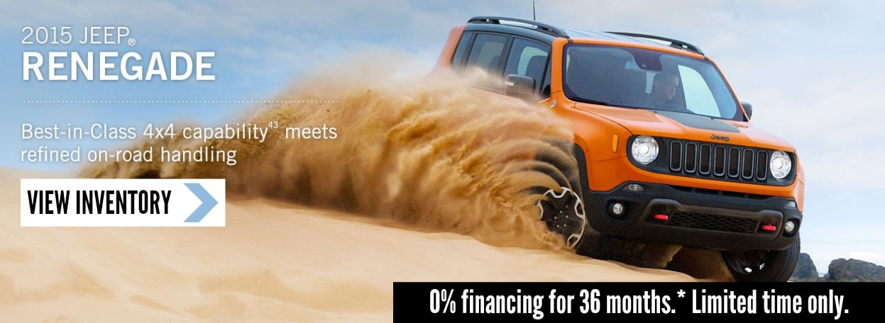 Zero Percent Financing Offers | Country Chrysler Dodge Ram ...