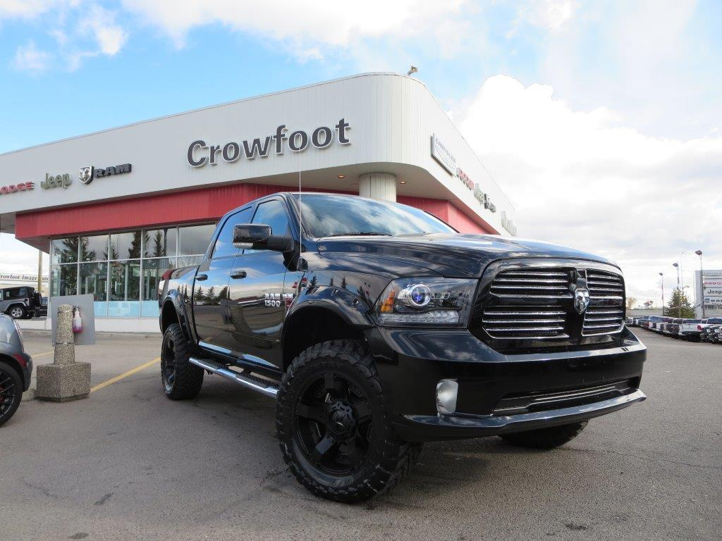 2014 ram 1500 express lifted viewing gallery