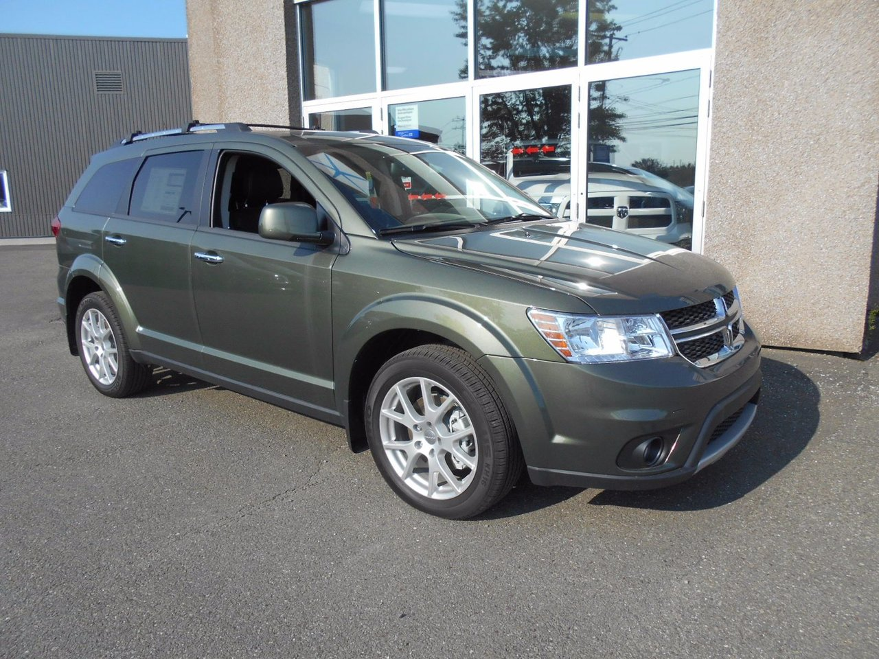 2017 Dodge Journey GT AWD VUS