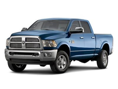 Dodge on Grove Dodge Details Expectations For The 2014 Ram 2500