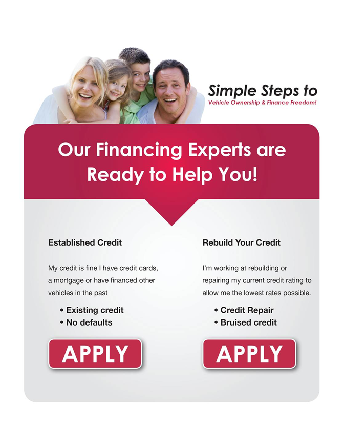Ontario loans online