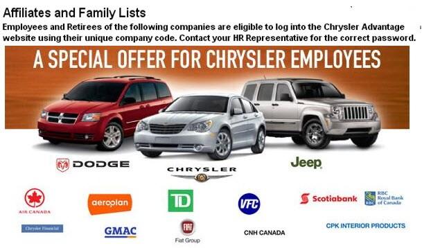 Peel Chrysler Jeep Dodge | New Chrysler, Jeep, Dodge, Ram ...