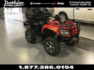 2014 Arctic Cat  700 Limited ATV