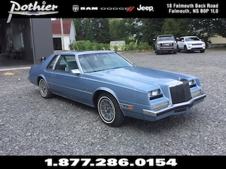 1981 Chrysler Imperial | CLOTH | POWER WINDOWS | POWER DOORS | Coupe