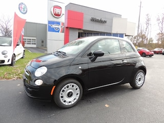 2017 FIAT 500 Pop DEMO SAVINGS Hatchback