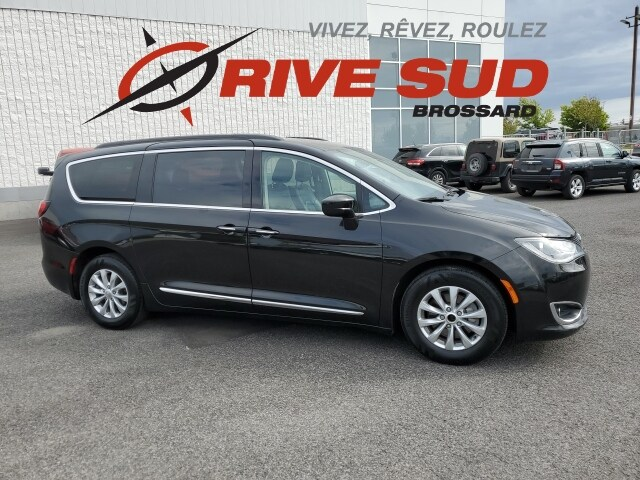 Chrysler Pacifica 2017 Touring-L
