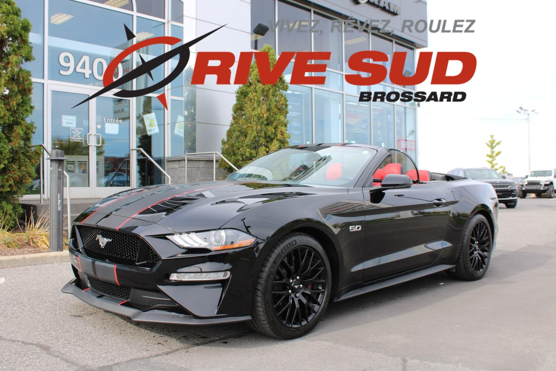 Ford Mustang 2020 GT Premium