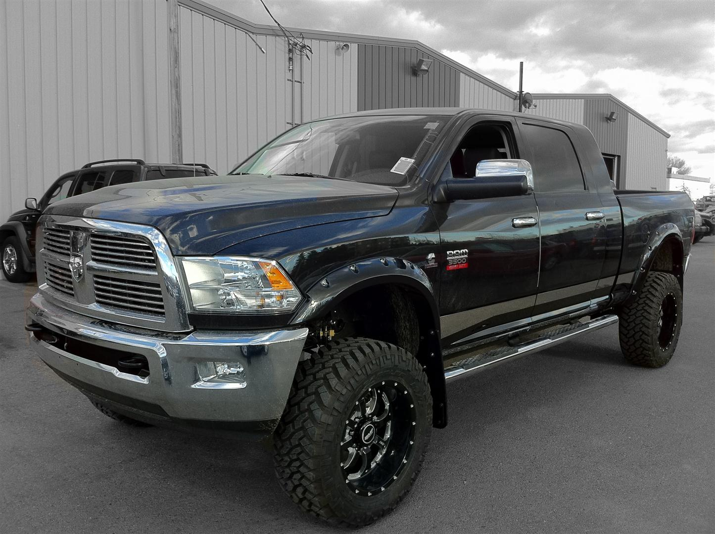 ... and 2012 dodge ram 3500 and huge selection of used dodge ram trucks