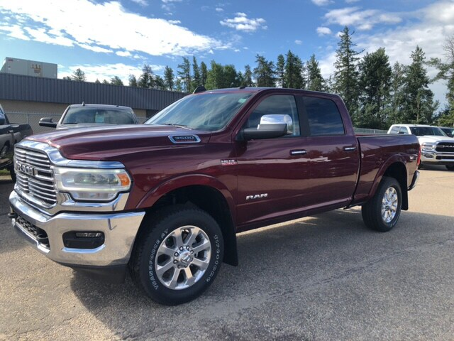 2019 Ram New-3500 Laramie
