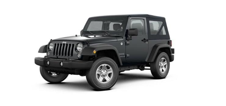 2017 Jeep Wrangler Colors Autonation Chrysler Dodge Jeep