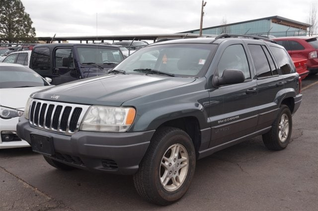 used 2002 jeep grand cherokee 2002 jeep grand cherokee laredo. Cars Review. Best American Auto & Cars Review