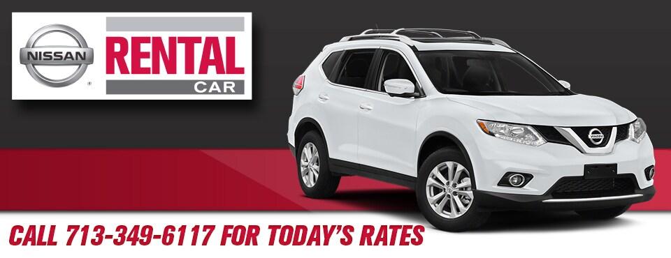 Compare rental car rates houston tx