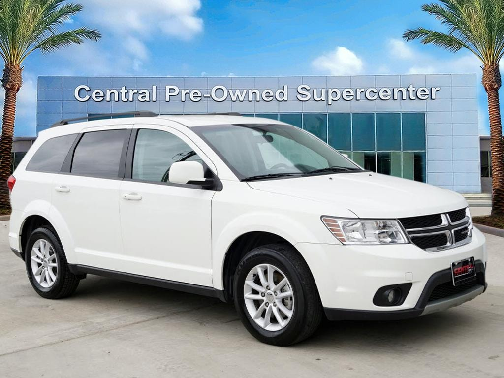 2017 Dodge Journey SXT Central Houston Nissan is honored to present a wonderful example of pure veh