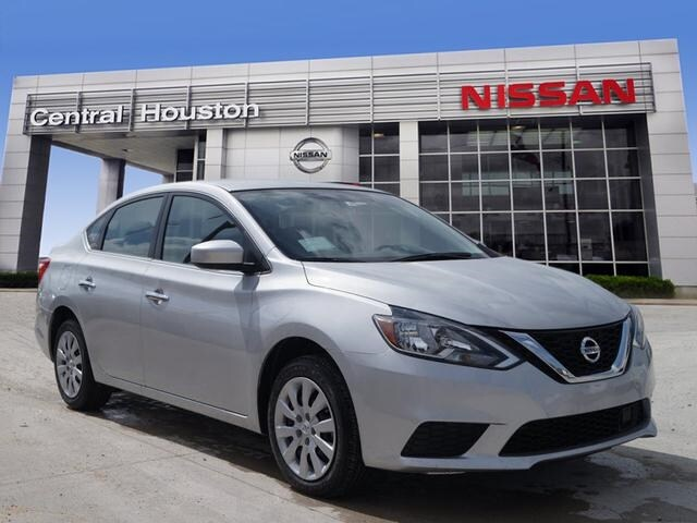 2018 Nissan Sentra S Options C03 50 STATE EMISSIONS L92 CARPETED FLOOR MATS WTRUNK MAT PIO
