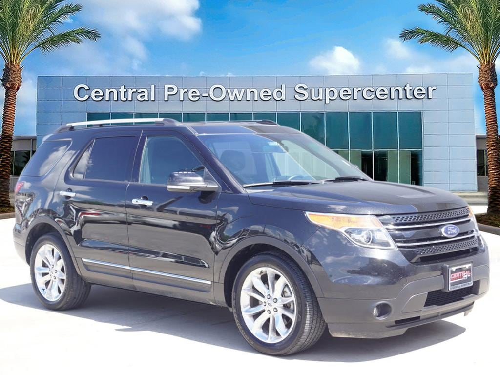 2014 Ford Explorer Limited Thank you for your interest in one of Central Houston Nissans online of