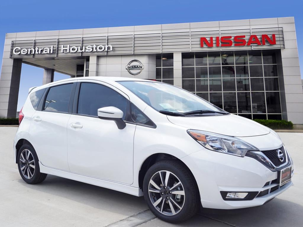 2018 Nissan Versa Note SR Options C03 50 STATE EMISSIONS L92 CARPETED FLOOR - This 2018 Niss