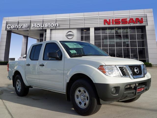 2018 Nissan Frontier S Options C03 50 STATE EMISSIONS L92 FLOOR MATS PIO B92 SPLASH GUA