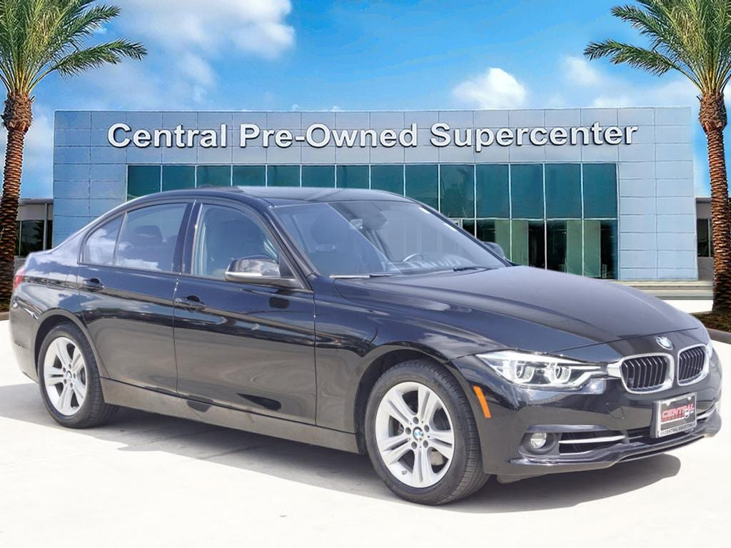 2016 BMW 328i wSULEV Contact Central Houston Nissan today for information on dozens of vehicles li