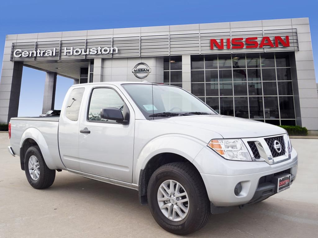 2017 Nissan Frontier SV V6 Contact Central Houston Nissan today for information on dozens of vehic