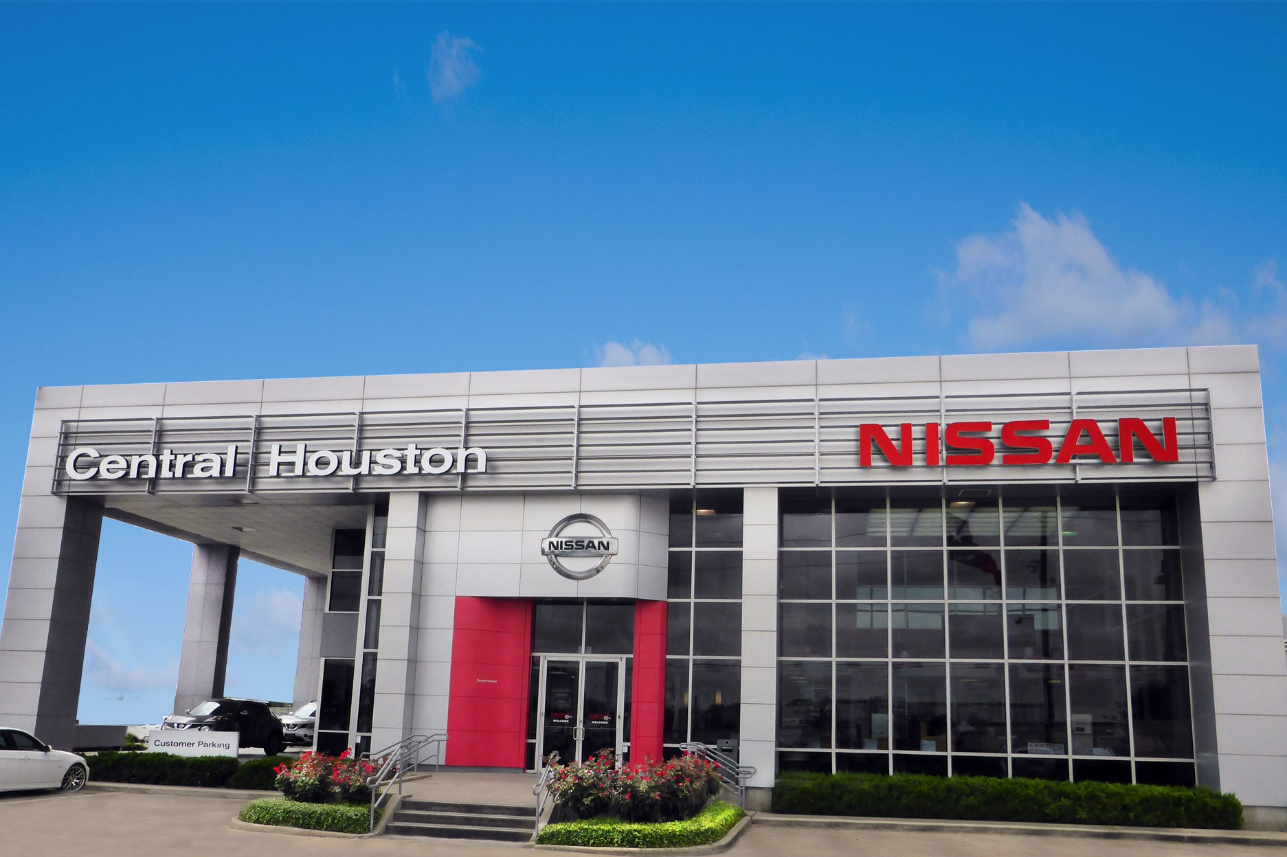 Central Houston Nissan | Nissan Dealer in Houston, TX