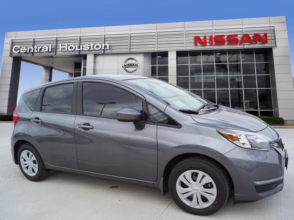 2018 Nissan Versa Note S Options C03 50 STATE EMISSIONS B92 SPLASH GUARDS PIO L92 CARPE