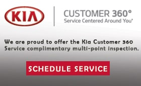 Dallas Fort Worth Kia Auto Service & Repair