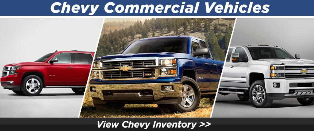 Maine commercial vehicle sales waterville chevy dealer for Central maine motors chevy