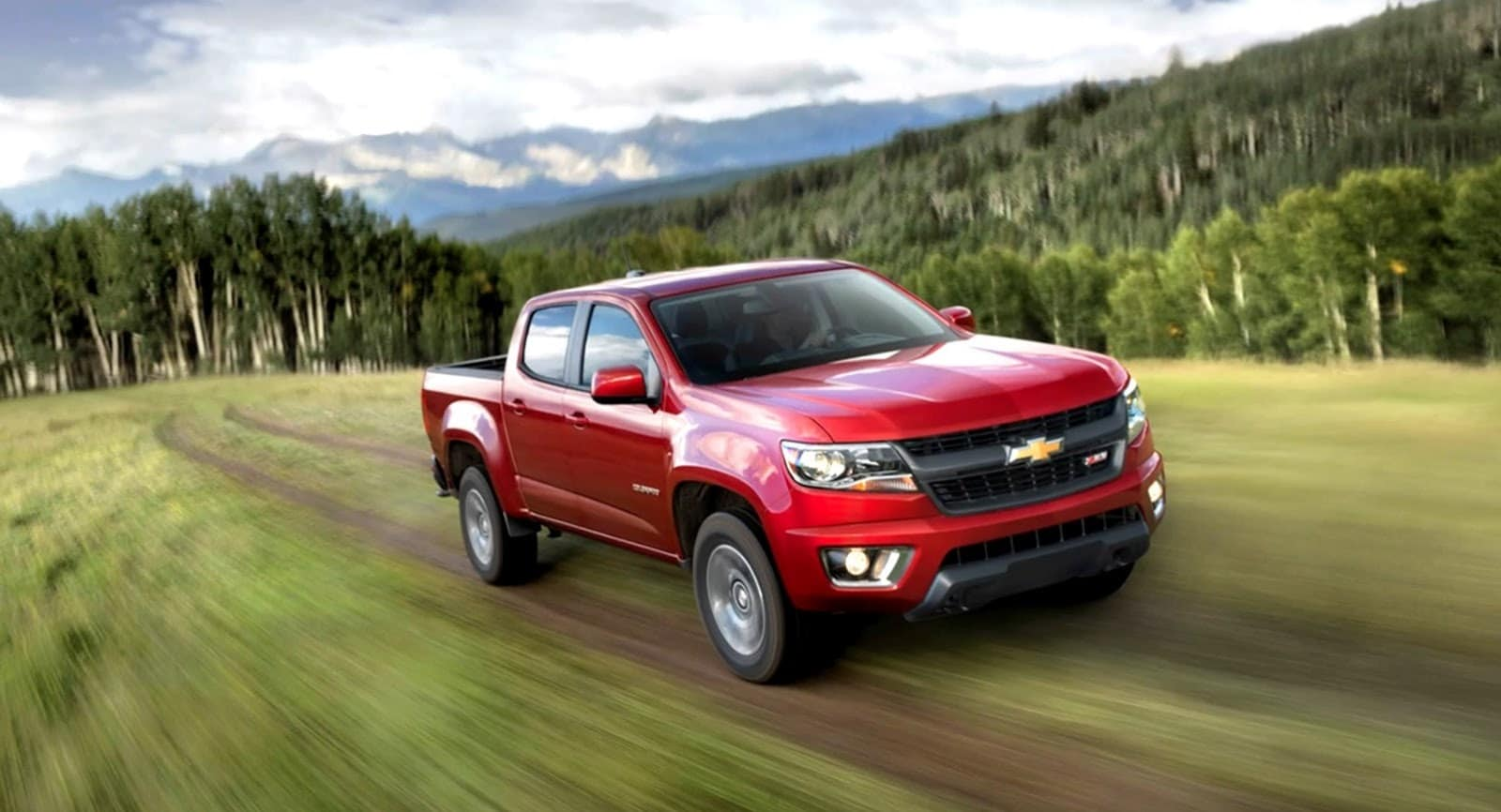 2015 chevrolet colorado maine chevy dealer near bangor for Central maine motors chevy