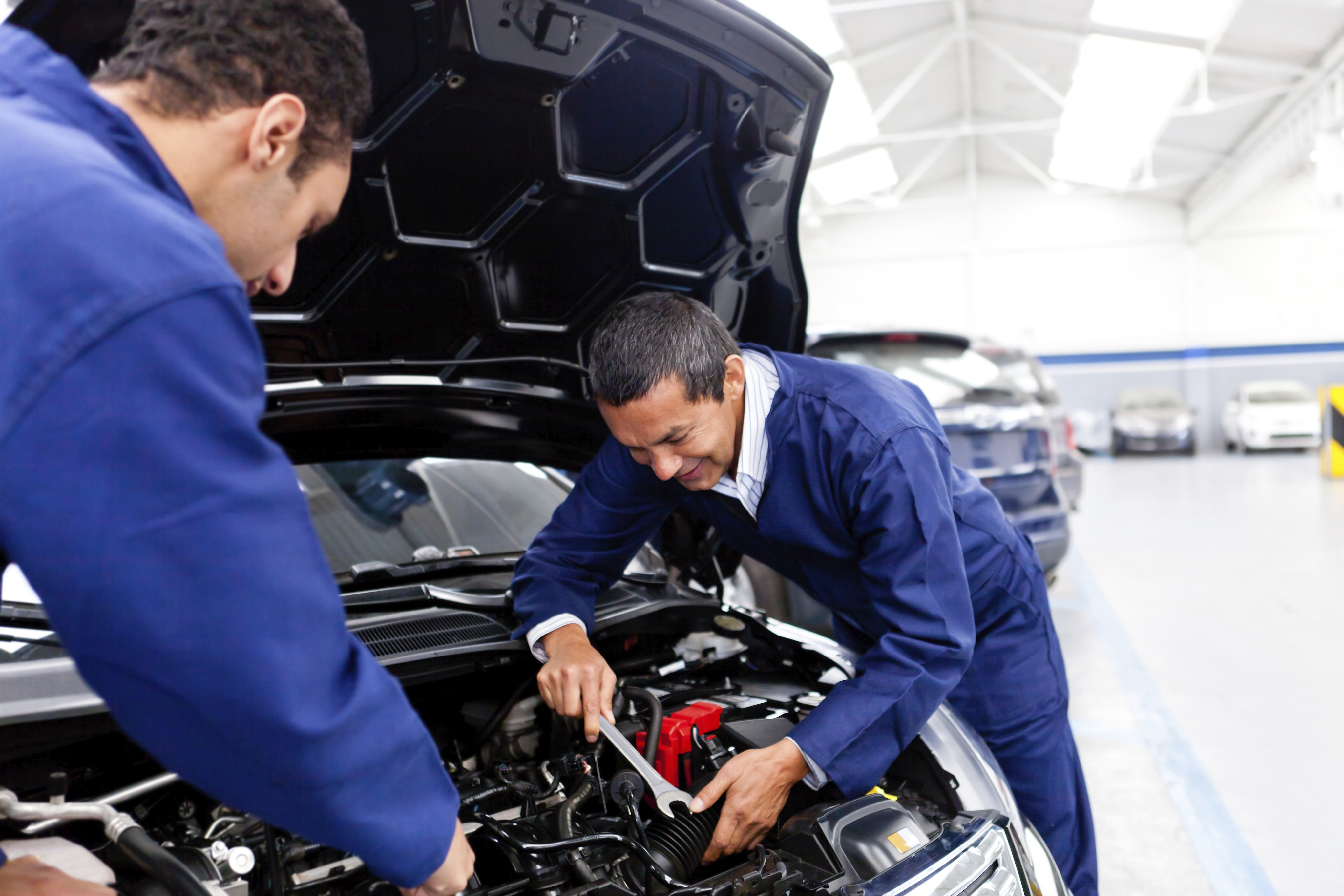 Auto Service Near Me >> Service Centre | Automotive Repairs near Welland, ON